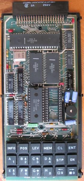 Mephisto MM I – Schachcomputer info Wiki