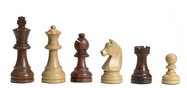 Chess Set Timeless