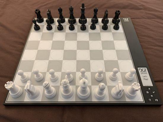 DGT Centaur – Schachcomputer info Wiki