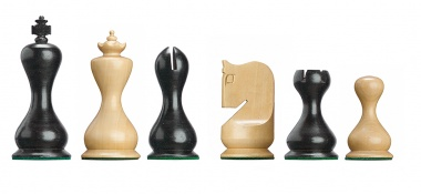 Chess Set Venus